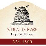 Strads Raw Cayman Honey