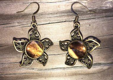 Brass Sea Star (Starfish)