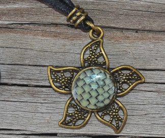 Brass Sea Star